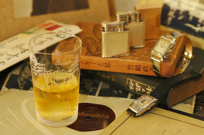 竹鶴ウイスキー01