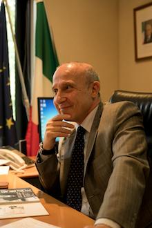 ジョルジョ・スタラーチェ